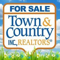 Town & Country Inc., Realtors