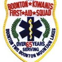 Boonton Kiwanis First Aid Squad