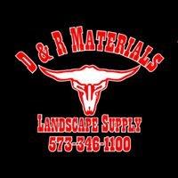 D&R Materials