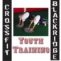 Crossfit Black Ridge Youth Training