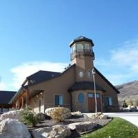 Ogden Pineview Yacht Club-Private Club