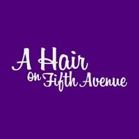 A Hair on Fifth Avenue