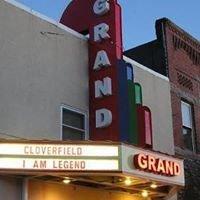 Grand Theatre, Madison, MN