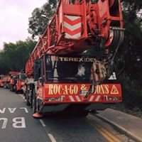Roc-A-Go Crane Services Ltd