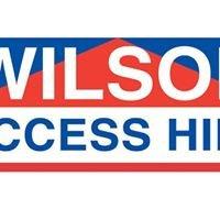 Wilson Access Hire Ltd