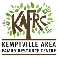 Kemptville Area Family Resource Centre (KAFRC)