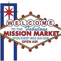 Mission Open Air Market