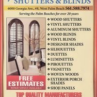 ACCENT Shutters & Blinds