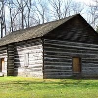 Old Mulkey Meetinghouse State Historic Site