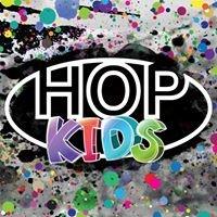 HOP Kids Ministry