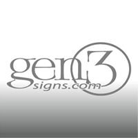 Gen3 Signs & Graphics