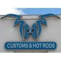 CNC Customs and Hotrods
