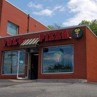 Fox's Pizza Den Monroeville