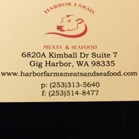Harbor Farms Meats &Seafood