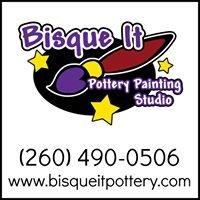 Bisque It Pottery Painting Studio