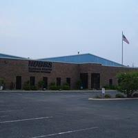 Hobbs Bonded Fibers, Trenton TN