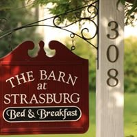 The Barn at Strasburg Bed and Breakfast