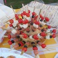 Catering pasticceria Serra di Soddu Romano