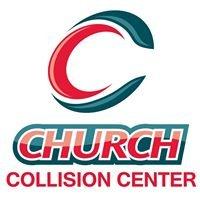 Church Collision Center