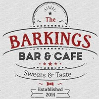 The Barkings Roma - Italian Caffetteria, Pasticceria & Bistrot