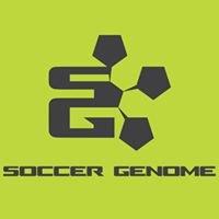 Soccer Genome