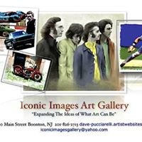 Iconic Images Art Gallery
