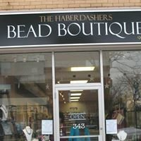 The Haberdashers Bead Boutique