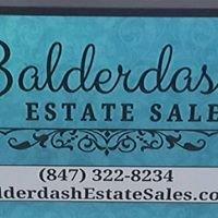Balderdash Estate Sales