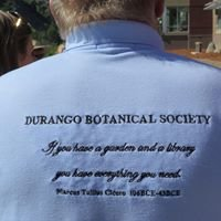 Durango Botanical Society