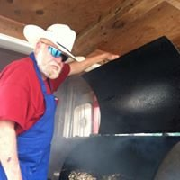 Hillbilly Butts and Brisket BBQ