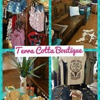 Terra Cotta Boutique