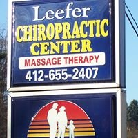Leefer Chiropractic Life Center