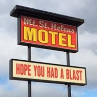 Mt St Helens Motel
