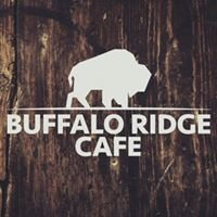 Buffalo Ridge Cafe