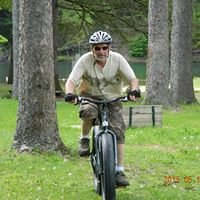 Bicycle Pedaler and Outfitter