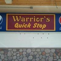 Warrior's Quick Stop