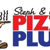 Pizza Plus Jonesborough