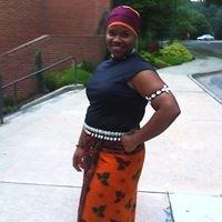 African & Cultural Dance w/Olivia Sledge, NC