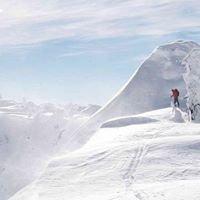 Wing Ridge Ski Tours