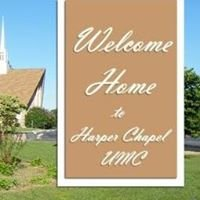 Harper Chapel United Methodist Church