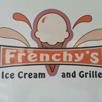 Frenchy's Ice Cream & Grille