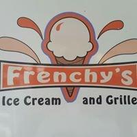 Frenchy's Ice Cream