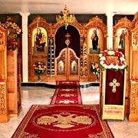 Saint John The Forerunner Monestary