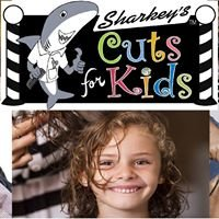 Sharkey's Cuts for Kids - Pittsburgh, PA
