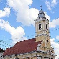 International Church in Cluj