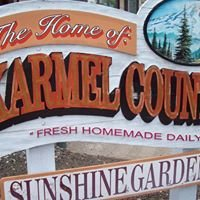 Sunshine Gardens & Karmel Country