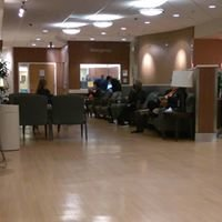 Portland Adventist Medical Center Heliport