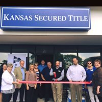Kansas Secured Title - Douglas County
