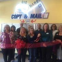 Gig Harbor Copy & Mail