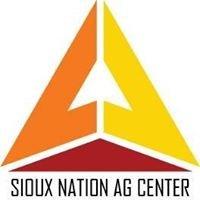 Sioux Nation Ag Center